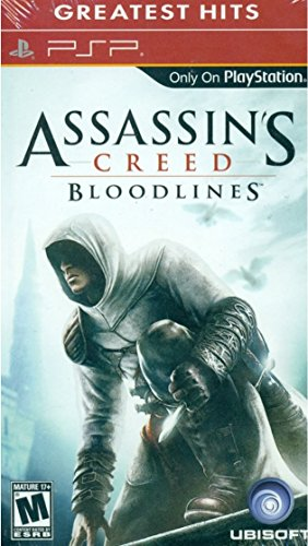 Assassin's Creed: Bloodlines - Sony PSP ()