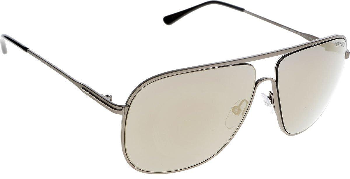 d109345ead Tom Ford Men s FT0451 49K 60 Sunglasses
