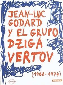 Jean-Luc Godard Y El Grupo Dziga Vertov [DVD]