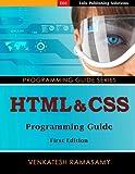 Html and Css Programming Guide, Venkatesh Ramasamy, 1304699781