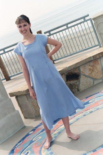 Fun in the Sun nursing dress