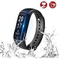 Waterproof Pressure Pedometer Bluetooth Bracelet Advantages