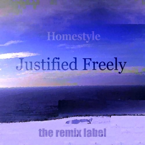 Justified Freely (Deephouse)