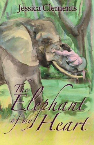 The Elephant of My Heart -