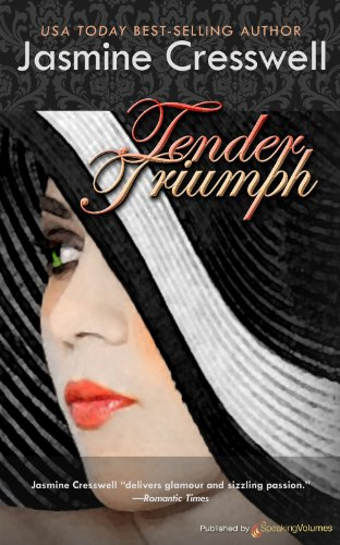 book cover of Tender Triumph