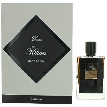 Amazoncom By Kilian Love Dont Be Shy Eau De Parfum Perfume 50 Ml