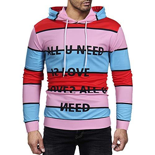 Chemisier Merical D'hiver Outwear Garçons Multicolore Capuchon Manteau vin Casual Veste large Rouge Zipper À Hommes Chaud Petits Top rxpr8O