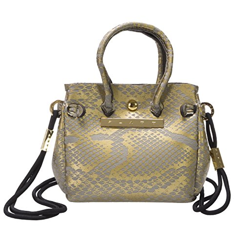 Gold Shoulder Kelly Bag Flatt Snake qwaIXSg