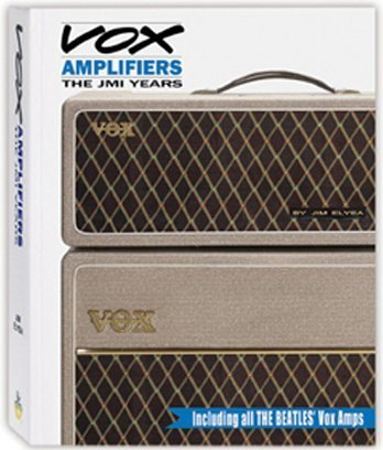 Price comparison product image Vox Amplifiers: The JMI Years