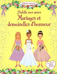 J'HABILLE MES AMIES MARIAGES