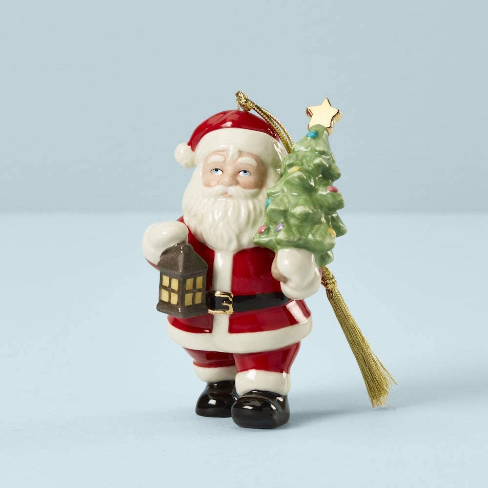 2020 Dumpster Christmas Ornament Tree Wooden Pendants Decor Xmas Popular HOT