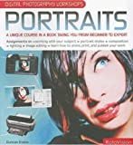 Digital Photography Workshops Portraits, Duncan Evans, 2940361096