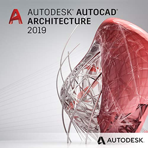 AutoCAD Architecture 2019 | Retail Media | 5-Seats