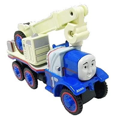 Tomy International Thomas Wooden Railway Kelly by Tomy International