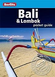 Berlitz: Bali & Lombok Pocket Guide (Berlitz Pocket Guides)