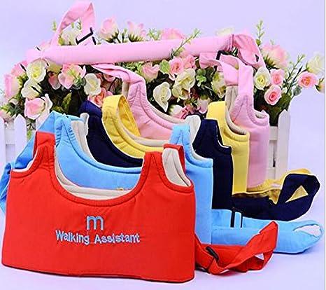 Hivel Handheld Asistente de Caminar Bebe Baby Walker Toddler ...