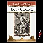 Davy Crockett   Judy L. Hasday