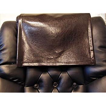 Amazon.com: Vinilo, Houston café, 30 x 30 sofá sofá Chaise ...