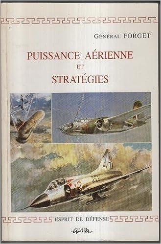 En ligne téléchargement gratuit Puissance aérienne stratégies pdf, epub