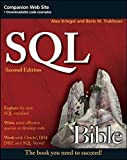 img - for SQL Bible by Alex Kriegel (2008-04-07) book / textbook / text book