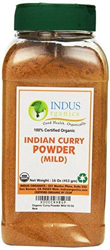 Indus Organics Authentic Premium Freshly product image