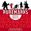 Runemarks Audiobook by Joanne Harris Narrated by Sile Bermingham
