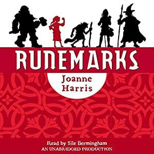 Runemarks Audiobook