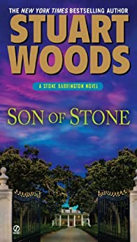 Son of Stone: A Stone Barrington Novel by [Woods, Stuart]