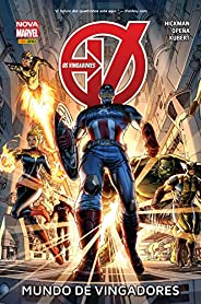 Os Vingadores: Mundo de Vingadores