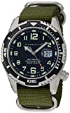Momentum Men Dive Series Quartz Sports Watch - M50 Series!