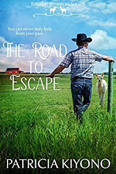 The Road to Escape (Escape Reunion Series Book 1) by [Kiyono, Patricia]