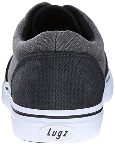 Sneaker Men's White Lugz Fashion Black Mm Vet qI4Wfw