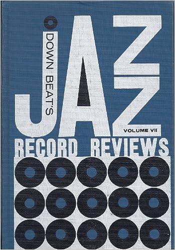Down Beat`s Jazz Record Reviews Volume # 7: Don De Michael: Amazon