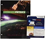 img - for Bundle: Inquiry into Physics, Loose-Leaf Version, 8th + WebAssign Printed Access Card for Ostdiek/Bord's Inquiry into Physics, 8th Edition, Single-Term book / textbook / text book
