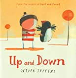 Up and Down, Oliver Jeffers, 0399255451