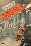 The Orient Express, Graham Greene, 0671435140
