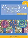 Composition Practice, Book 1: A Text for English Language Learners, Third Edition