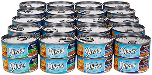 9Lives-Wet-Cat-Food-Variety-Pack-Poultry-Favorites-40x55oz