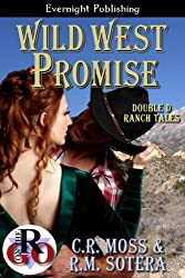 Wild West Promise (Double D Ranch Tales Book 3)