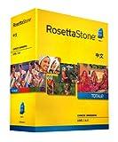 Learn Chinese: Rosetta Stone Chinese (Mandarin) Levels 1-2