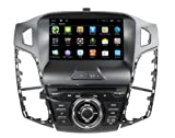 lsqSTAR 8 Inch in-dash Capacitive Android 4.4 Multimedia ...