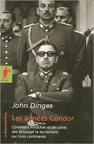 Livre Les années Condor pdf