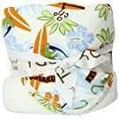 Trend Lab Hodded Towel, Surfs Up