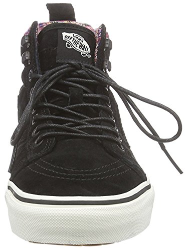 Noir Multicolor Mixte Sneakers Hautes MTE U Sk8 hi Adulte Vans qf8Szf