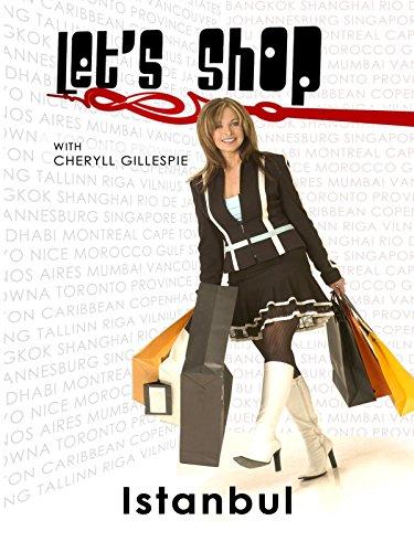 - Let's Shop - Istanbul, Turkey