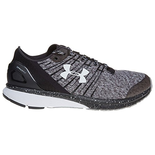 Under Armour Charged Bandit 2 Hombre Zapatillas Negro