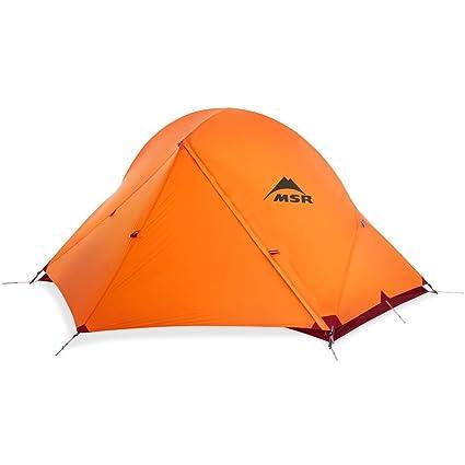 MSR Access 2 Tent 2-Person 4-Season Orange One Size  sc 1 st  Amazon.com & Amazon.com : MSR Access 2 Tent: 2-Person 4-Season Orange One Size ...