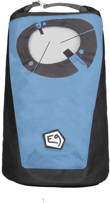 E9 - Mochila bolsa Cyclope - Negro: Amazon.es: Equipaje