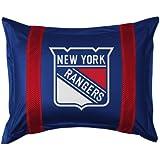 NHL New York Rangers Sideline Sham