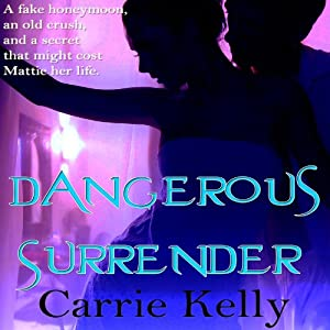 Dangerous Surrender Audiobook